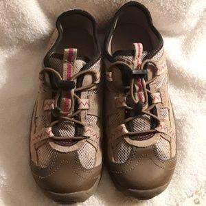 Lands End shoes, child Sz 1